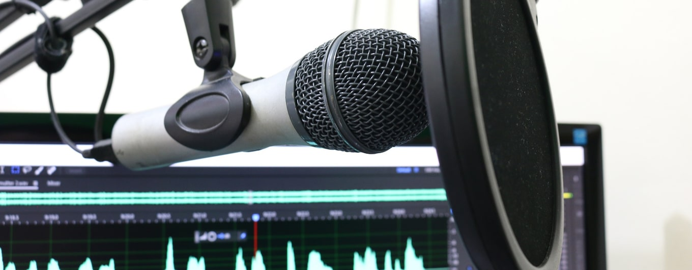 Hoe je podcasts in kunt zetten als marketingtool